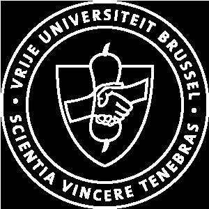 Marketing bureau Brugge - Mioo Design - Klant Logo VUB - West-Vlaanderen