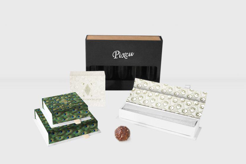 Marketing bureau Brugge - Mioo Design - Originele luxe verpakkingen - West-Vlaanderen