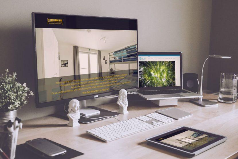 Marketing bureau Brugge - Mioo Design - Webdesign - Website - Digitaal - West-Vlaanderen